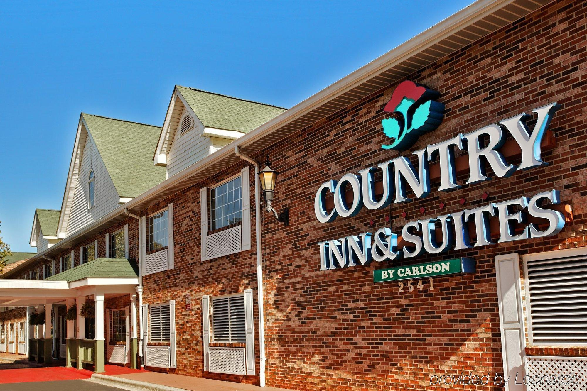 COUNTRY INN & SUITES BY RADISSON, CHARLOTTE I-85 AIRPORT, NC ...